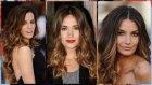 2014 Balyajlı Saç Modelleri ve Renkleri