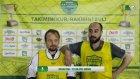 Ahmet Can & Hasan Tan / 112 Rb Acil Servis / Ropörtaj / İddaa Rakipbul Ligi 2015 Açılış Sezonu Konya