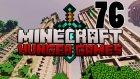 Minecraft-Hunger Games(Açlık Oyunları) - Baturay Enes Atınç - Bölüm 76