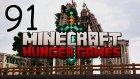 Minecraft-Hunger Games(Açlık Oyunları) - Enes Sarp - Bölüm 91