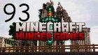 Minecraft-Hunger Games(Açlık Oyunları) - Enes Sarp - Bölüm 93
