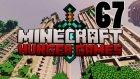 Minecraft-Hunger Games(Açlık Oyunları) - Enes Yiğit Atınç - Bölüm 67