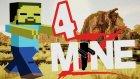 Minecraft MineZ - Enes Atınç - Bölüm 4