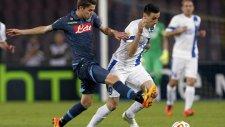 Napoli 1-1 Dnipro - Maç Özeti (7.5.2015)