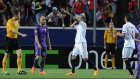 Sevilla 3-0 Fiorentina - Maç Özeti (7.5.2015)