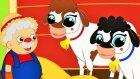 Ali Babanın Bir Çiftliği Var Çocuk Şarkısı - AdisebabaTV Çizgi Film Çocuk Şarkıları