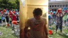 ALS Ice Bucket Challange - ForeverGamers Legend Players
