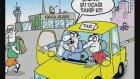 Komik Taksici