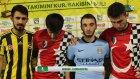 Lazvegazspor - Tellioğulları / İddaa Rakipbul Ligi