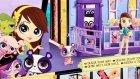 Lps Minişler - Blythe'ın Odası Ve Penny Ling - Evciliktv Minişler Oyuncak