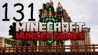 Minecraft-Hunger Games(Açlık Oyunları) - Enes Baturay - Bölüm 131