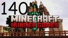 Minecraft-Hunger Games(Açlık Oyunları) - Enes Baturay Pelerinli Oyuncular - Bölüm 140