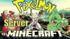 Pixelmon Server Güncelleme - Pixelmon Nasıl Yüklenir 3.2.7