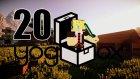 Türkçe Minecraft YogBox - Amansız Yün Arayışı - Bölüm 20