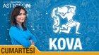 KOVA burcu günlük yorumu bugün 9 Mayıs 2015