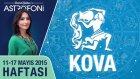 KOVA burcu haftalık yorumu 11-17 Mayıs 2015