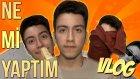 NİNJA OL!! - Vlog - Ne Mi Yaptım #4
