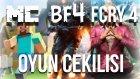 SÜPER OYUN ÇEKİLİŞİ - BF4+PRE - FAR CRY 4 - MC