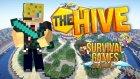 Türkçe Minecraft Survival Games #5 Noldu ? Kazandım w/GhostGamer