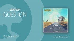 WOLFSON - Goes On (Original Mix)