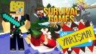 YARIŞMA - Minecraft Premium + Minecraft Survival Games