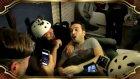 Beyaz Show - Oğuzhan Koç'a Yapılan Şaka (08.05.2015)