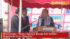 Müezzinoğlu: