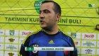 Sözak Unıted / Efeler Spor /  Maçın Röportajı / Kocaeli