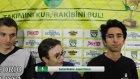 1. Empori Florya - 2. Revenge FC / İSTANBUL / İDDAA RAKİPBUL AÇILIŞ LİGİ 2015