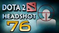 Dota 2 Headshot v76.0
