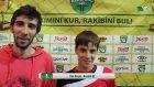 1. Rookie HT - 2. FC SEBA / İSTANBUL / İDDAA RAKİPBUL AÇILIŞ LİGİ 2015