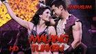 Aamir Khan & Katrina Kaif (DHOOM:3) - Malang Türkçe Altyazılı