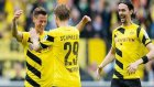 Borussia Dortmund 2-0 Hertha Berlin - Maç Özeti (9.5.2015)