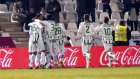 Granada 2-0 Cordoba - Maç Özeti (9.5.2015)