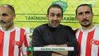 Kuzeyin Yıldızları - Fişekspor / AÇILIŞ LİGİ / İSTANBUL / Röportaj