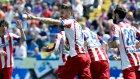 Levante 2-2 Atletico Madrid (Maç Özeti)