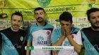 Meketmeardıçlık sk By hazar fc İstanbul iddaa Rakipbul Ligi 2015 Açılış Sezonu R