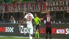 Milan 2-1 Roma - Maç Özeti (9.5.2015)