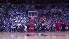 NBA'de gecenin en iyi 5 hareti (10 Mayıs 2015)