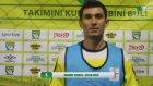 Otluk GücüTutkumuz Futbol Basın toplantısı iddaa Rakipbul Denizli mp4