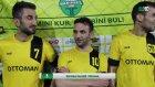 Ottoman Öz kartal İstanbul iddaa Rakipbul Ligi 2015 Açılış Sezonu R1