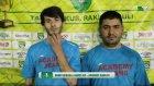 SAMET APALAK & SAMET ALP ACADEMY JEANS FC