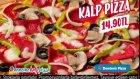 Domino's Pizza - Kalp Pizza Reklamı