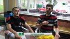 FATİH GEMİCİ-AS ÇAMLICA / ESKİŞEHİR / İddaa Rakipbul Ligi Açılış Sezonu 2015