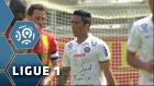 Lens 0-1 Montpellier - Maç Özeti (10.5.2015)