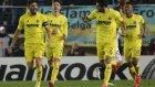 Villarreal 1-0 Elche - Maç Özeti (10.5.2015)
