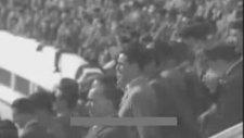 1954 Dünya Kupası - Franco Gemma - Türkiye & İspanya