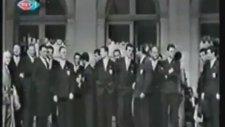 1954 Dünya Kupası - Türk Milli Takımı Maç Özetleri