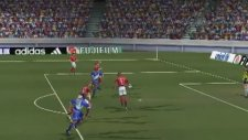 Fifa 2000 - Uzaylı Çıkarması