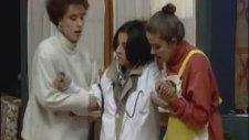İstasyon Pastanesi Dizisi (1989)